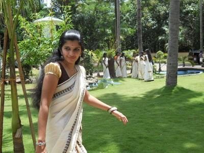 Oxford TEFL Kerala is located in beautiful grounds.