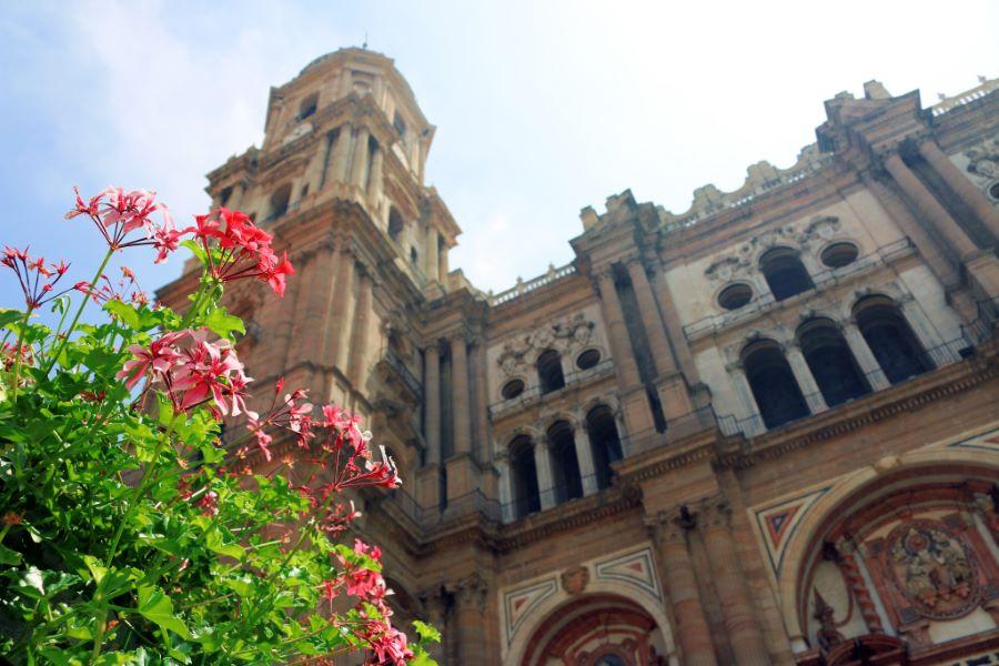 Visit Malaga Spain