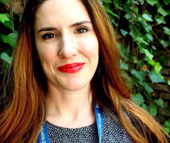 Claire Venables