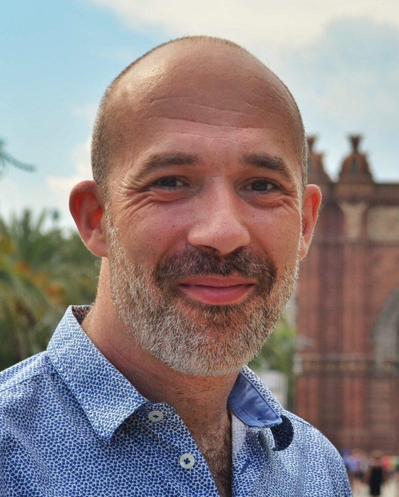 Neil McMillan