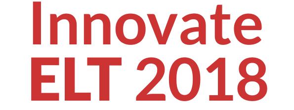 Innovate ELT 2018
