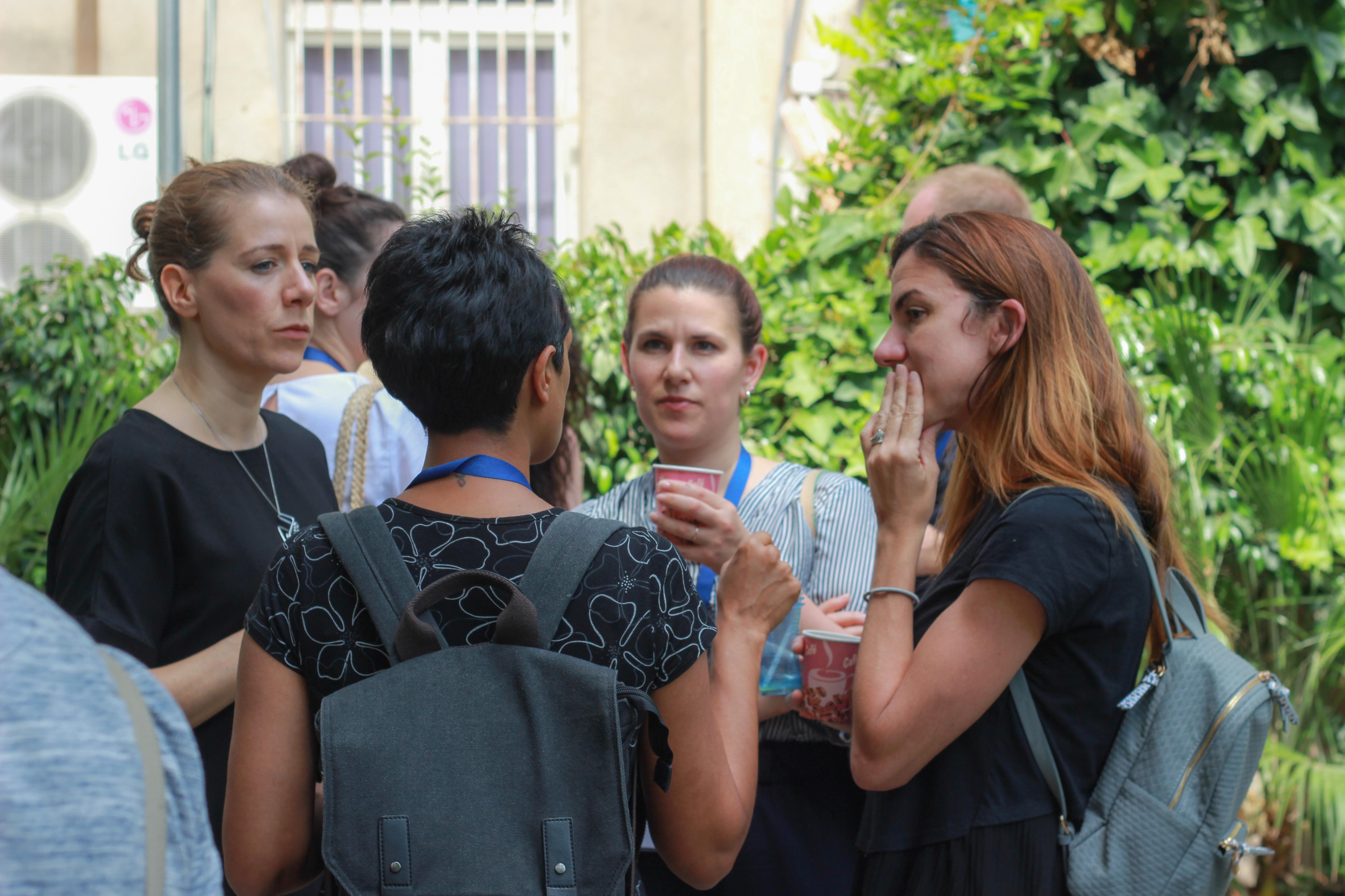 ELT Conference Barcelona