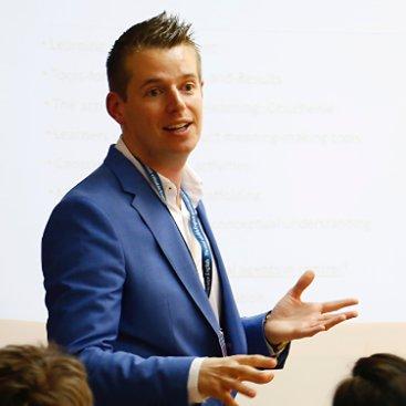 Dirk Lagerwaard