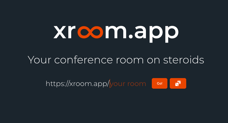 xroom free alternative to Zoom