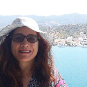 Monica Buenrostro