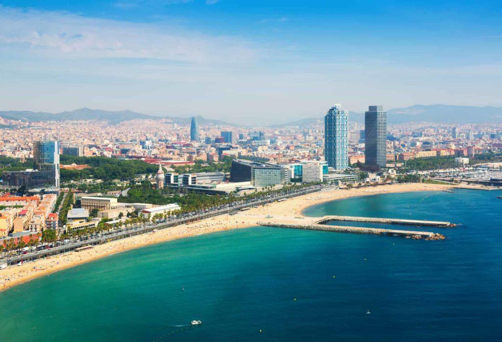 CELTA course Barcelona