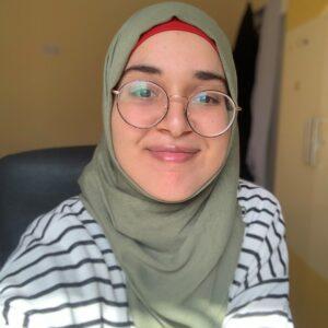 Fatima Elmcharfi