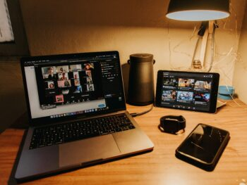 hardware software teaching online