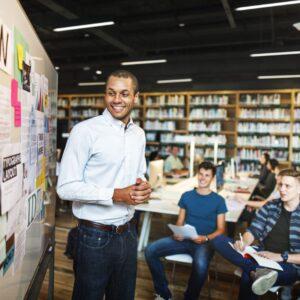 online teaching IELTS course