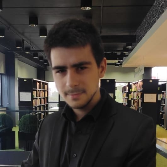 Artyom CELTA graduate